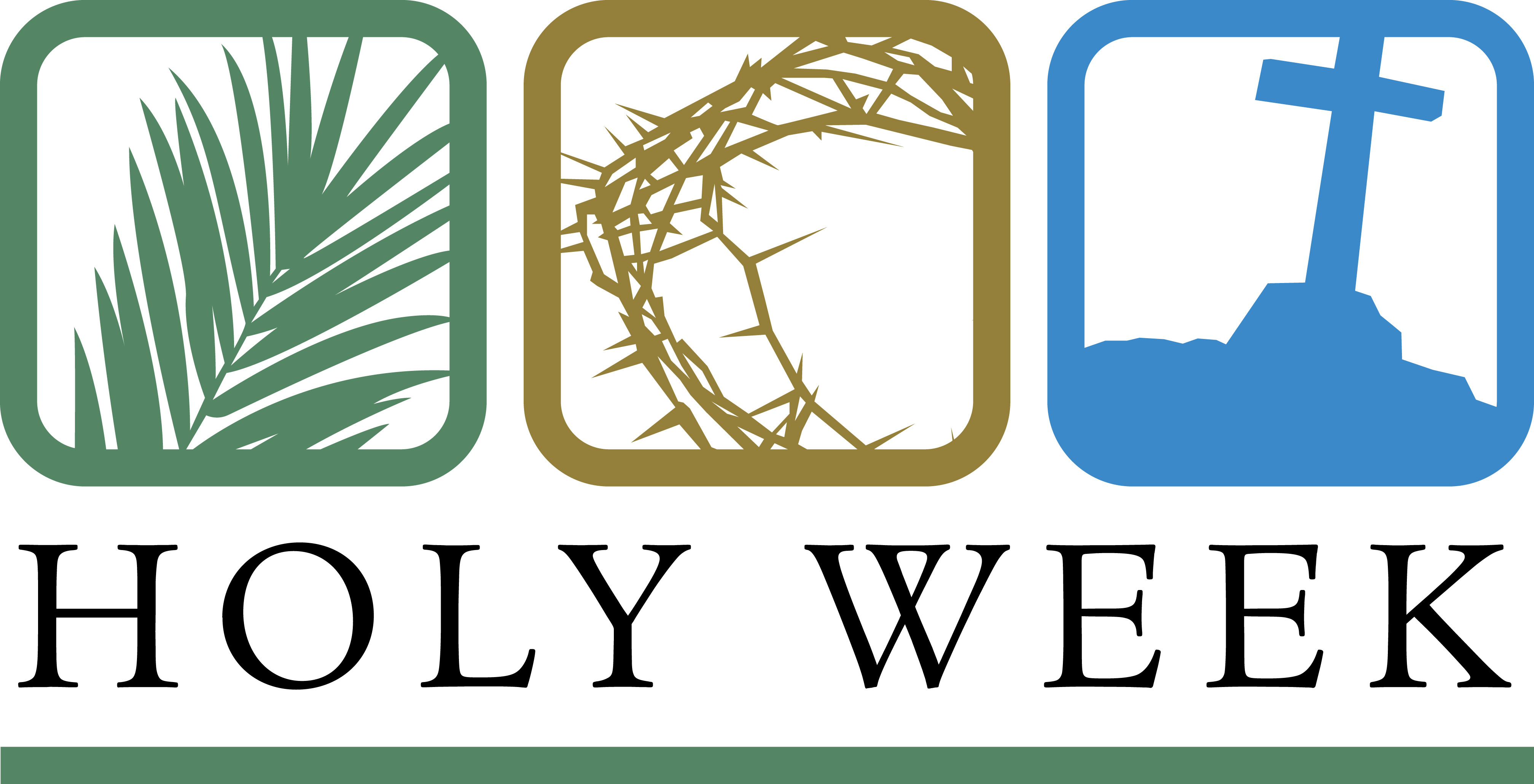 What Happened During Holy Week? - FBC Durham