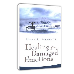 Healing for Damaged Emotions-0