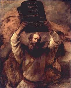 Rembrandt_Moses
